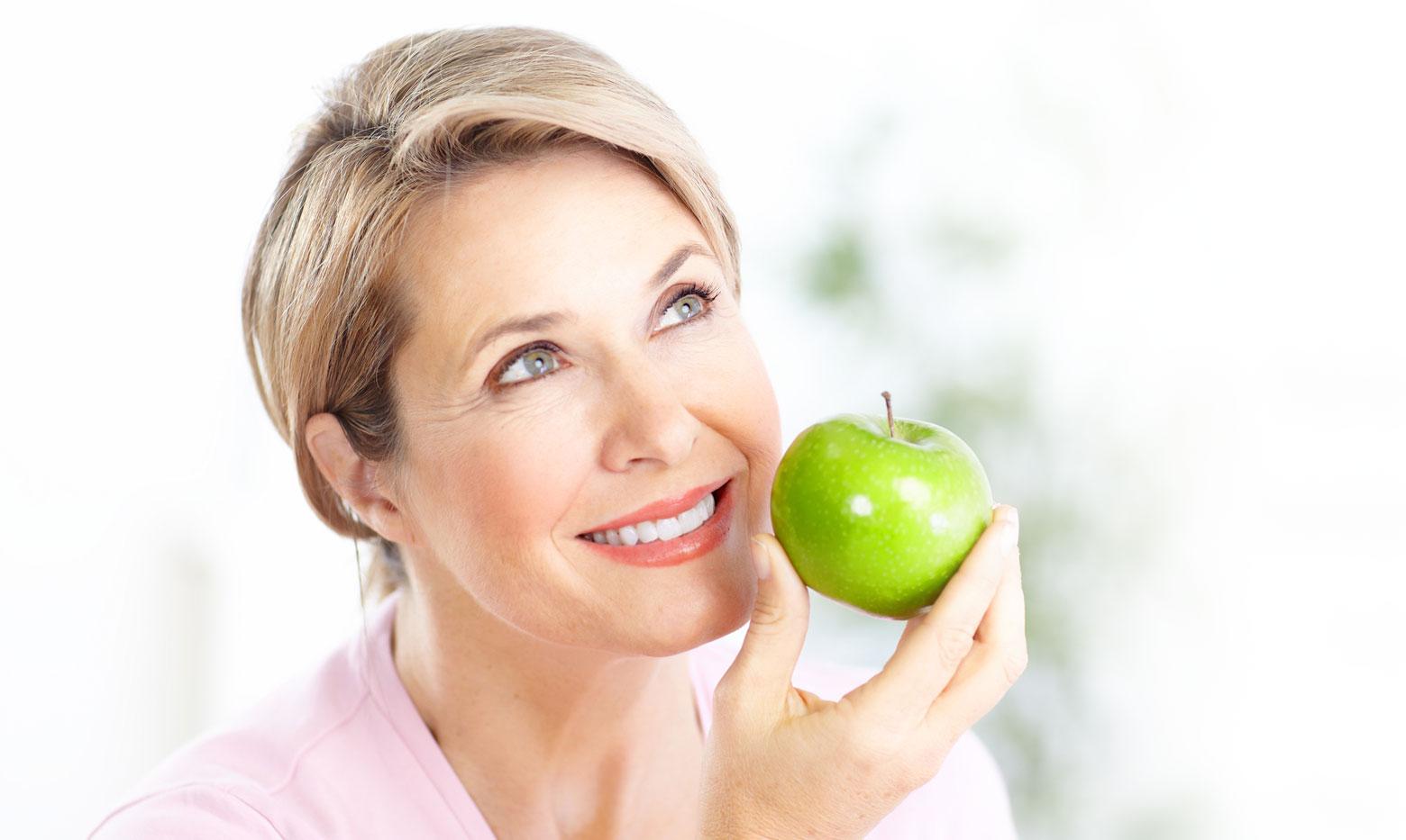 Dieta Menopausa - Benessere ottimale